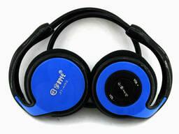 Bluetooth Наушники С Затылочным Креплением JT-602