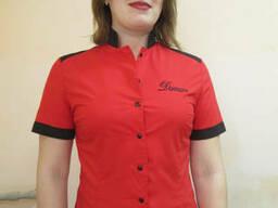 Блузка для администраторов