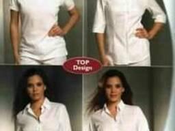 Блузы, рубашки от 12,5$