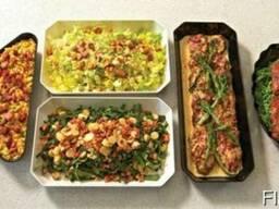 Блюда для салатов
