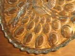 Блюдо сервірувальне «Перлина» - фото 2