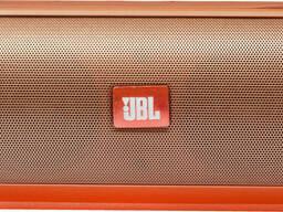 Блютус колонка JBL Charge 2+ JBL / MP3 плеер, FM Радиоприёмник Golden