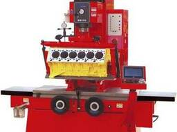 BM160 Вертикальный расточной станок с функцией обработки пло
