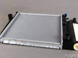 Бмв Е 36 . 1993 . 2.0 . - Радиатор охлаждения .