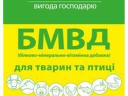 БМВД 60% для телят 0-2 мес. ГРАН 25 кг