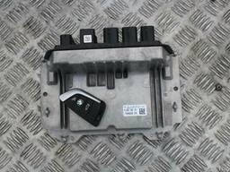 BMW ( 2 серии) F45 блок управления двигателем B38 8655106