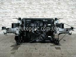 BMW 4 F36 Вентилятор Диффузор Радиатор Панель Телевизор