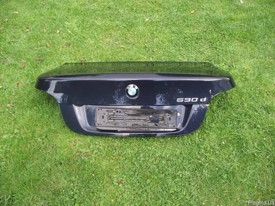 BMW 5 E60\E61 2003-2010 Крышка багажника авторазборка б\у