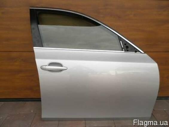 BMW 5 E60\E61 2003-2010 Передние двери ( левая правая ) б\у