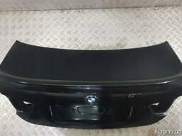 BMW (БМВ) E90 2005-2011 Крышка багажника разборка б\у
