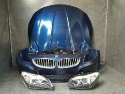 BMW БМВ Z4 E89 запчастии б/у разборка шрот БМВ
