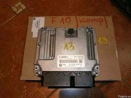 BMW F10 (БМВ 5 серии F10) Блок управления двигателем