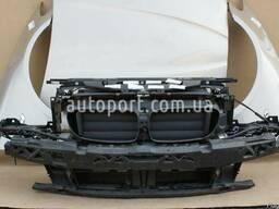 BMW F10 F11 F18 панель передняя телевизор