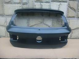 BMW F21 (БМВ F21) 2011-2014 год. Крышка багажника