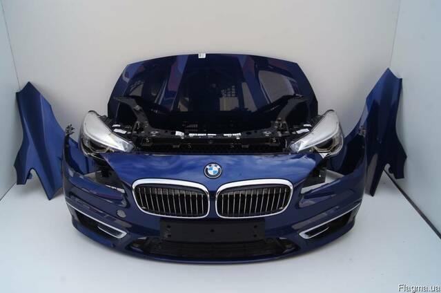 BMW F45 (БМВ F45) 2014-2015 г. Бампер (задний передний)