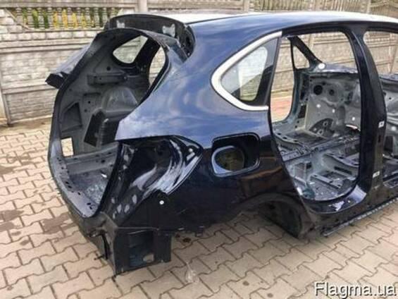 BMW F45 (БМВ F45) 2014-2015 г. Четверть: передняя, задняя
