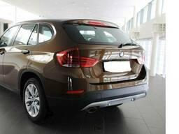 BMW X1 2009-2014 Разборка Запчасти Капот Двери Бампер