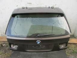 BMW X5 E70 2006-2013 Крышка багажника разборка б\у
