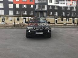 BMW X5 M-Pack 2006