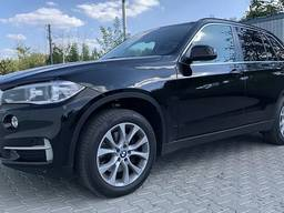 BMW X5 Official 2015