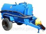 Бочка (Агрегат) для перевезення води АПВ - 3 - фото 1
