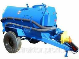 Бочка (Агрегат) для перевезення води АПВ - 3