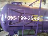 Бочка для внесення рідких органічних добрив МЖТ-10-запчастини до МЖТ-10 - фото 2