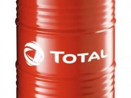 Бочка масла total rubia polytrafic euro-3 10w40 208 L