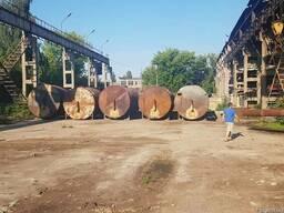 Бочки печь для изготовления древесного угля. ПБП-25
