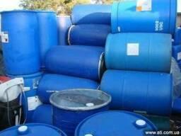 Бочки пластиковые 100-230 литров б/у