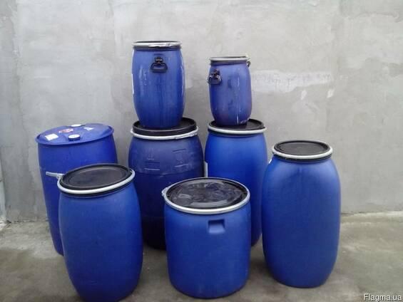 Бочки пластиковые120 литров !