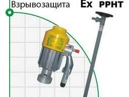 Бочковой насос - Юлчковый насос - фото 2