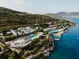 Бодрум Турция Kairaba Blue Dreams Resort & Spa Hotel 5 * - фото 1