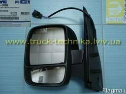 Боковое зеркало Citroen Jumpy Fiat Scudo Peugeot Expert