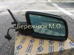 Боковое зеркало (левое, правое) на BMW 5 (Е60) 2003-2010 г.