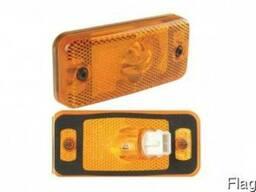 Боковой габаритный фонар RVI