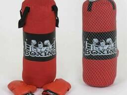 Боксерский набор в сетке SKL11-223952