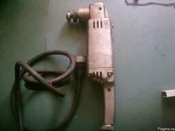 Болгарка ИЭ 2103А (36В; 200Гц)