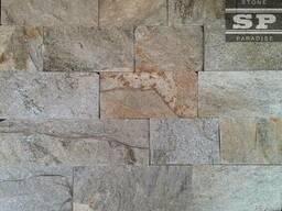 Болгарский сланец декоративный природный камень