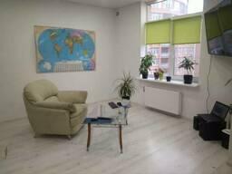 Большая однокомнатная квартира в новом доме ЖК Люксембург