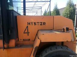 Большегрузный вилочный погрузчик Hyster H9.00 XL б/у - фото 5