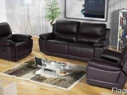 Большие комфортные угловые диваны укомплектованы дополните