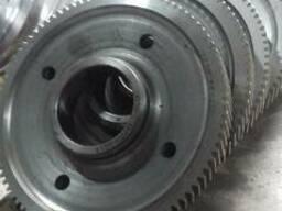 Зубчатое колесо 8ТП. 240. 035/036 (большое)