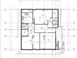 Большой офис 1250 кв. м. в центре города