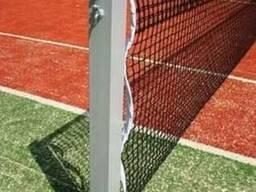 Большой теннис, стойки для большого тенниса