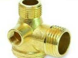 Большой выбор обратный клапан на компрессор доступная цена - фото 4