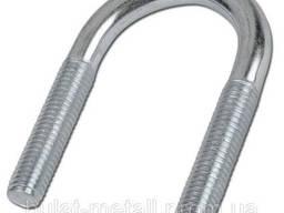 Болт (хомут) U - образный DIN 3570