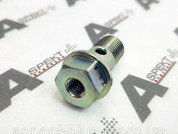Болт кронштейна топливного фильтра Isuzu 4BA1 4BD1 4BG1 4JB1 4JG1 6BD1 6BG1 6SA1 6SD1. ..