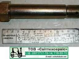 Болт специальный на ДВ-1792 4925. 3 00. 00. 01 на погрузчик. ..