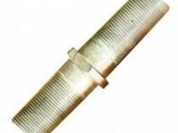 Болт ступицы правый Т-150 150.39.128 (шпилька)